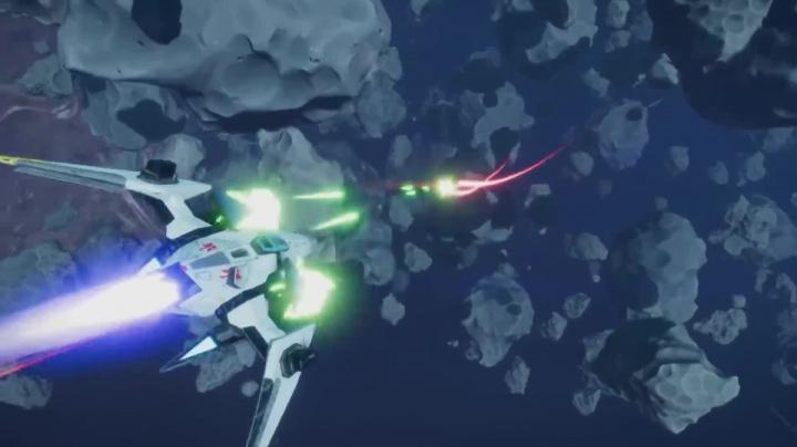 Starlink: Battle for Atlas - E3 2018 Star Fox Trailer   Ubisoft [NA]