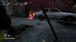 Overkill's The Walking Dead Gameplay Demo