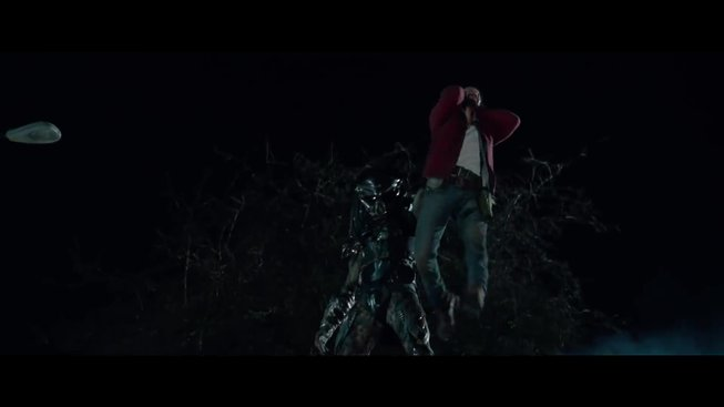 The Predator - trailer