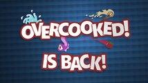 Overcooked 2 – Oznámení pokračování bláznivé kooperace