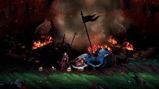 Death's Gambit – Kosa na lebku