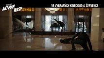 Ant-Man a Wasp: Film o filmu 2