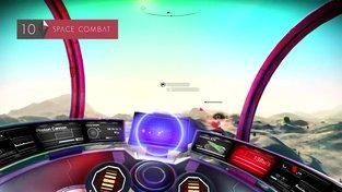 No Man's Sky - 11 věcí které se od spuštění hry změnily