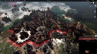 Warhammer 40,000: Gladius – Relics of War – Orkové