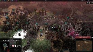 Warhammer 40,000: Gladius – Relics of War – Astra Militarum