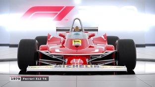 F1 2018 – Klasické formule