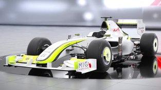 F1 2018 – Mladší klasické formule