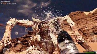 FarCry 5: Lost On Mars – Záběry z hraní
