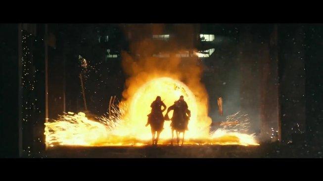 Robin Hood - oficiální trailer