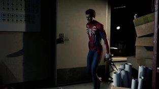 Spider-Man – Příběhový trailer