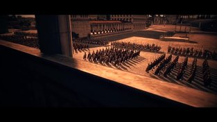 Total War: ROME 2 -  Rise of the Republic trailer
