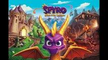 Spyro Reignited Trilogy - ukázka hlavního hudebního motivu