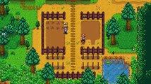 Stardew Valley multiplayerový update - trailer a datum vydání