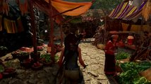 Shadow Of The Tomb Raider - desetiminutová ukázka hratelnosti