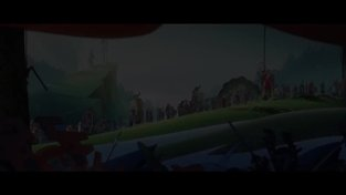 Banner Saga 3 - Launch Trailer
