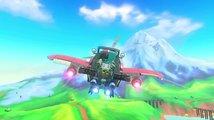 Nintendo Labo - Toy-Con 3: Vehicle Kit