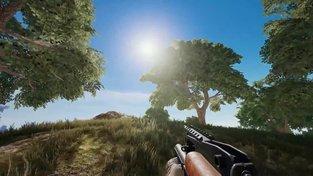 PlayerUnknown's Battlegrounds - Počasí