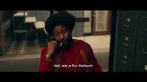 BlacKkKlansman: Oficiální trailer