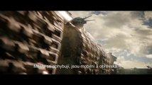 Smrtelné stroje: Film o filmu