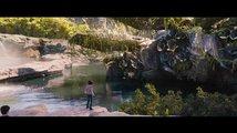 Alita: Bojový Anděl: Oficiální trailer 2