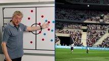 FIFA 19 | Nové herní prvky: Dynamická taktika