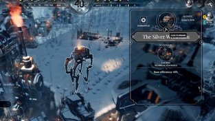 Frostpunk – Update 1.1.2: Lidé a automatoni