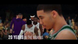 NBA 2K19 – Take the Crown