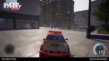 Super Street: The Game - První záběry z hraní