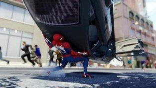 Spider-Man - Všichni proti mě
