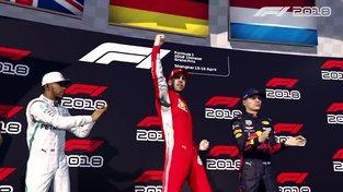 F1 2018 – Nažhavte motory