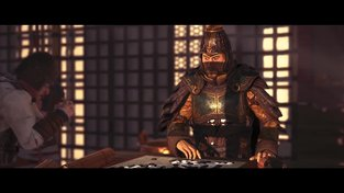 Total War: Three Kingdoms – Sun Jian, trailer v enginu