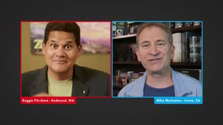 Diablo III - A Special Message from Mike and Reggie