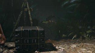 Shadow of the Tomb Raider - Poznej svého nepřítele