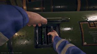 KURSK - oficiální gameplay trailer - dokumentární adventura od Jujubee.