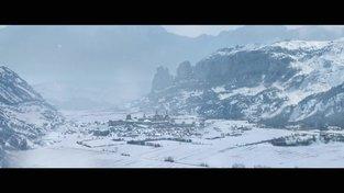 Stellaris: Console Edition - oznamovací trailer