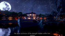 Shenmue III - The Prophecy Trailer