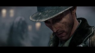 The Sinking City - Death May Die – Cinematic Trailer
