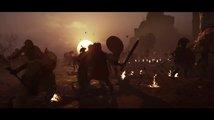 Assassin's Creed Odyssey: Gamescom 2018 - Kassandra trailer