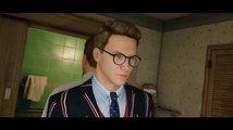 Twin Mirror - Gamescom Trailer