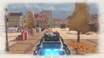 Valkyria Chronicles 4 - nové herní prvky