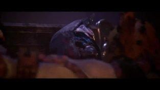 Destiny 2: Forsaken – Last Stand of the Gunslinger