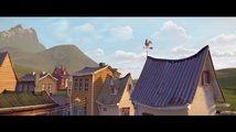 Kubík hrdina: Trailer