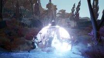 Ashen - Gamescom 2018 Gameplay