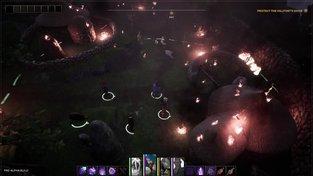 The Waylanders - Pre-Alpha Gameplay Sneak Peek Trailer