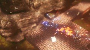 Zarvot - Teaser Trailer - Nintendo Switch