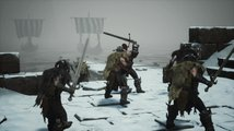 Rune - Trailer: Rise, Warrior