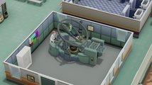 Two Point Hospital - startovní trailer
