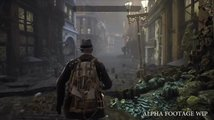The Sinking City - Mlčeti zlato - Komentované záběry z hraní