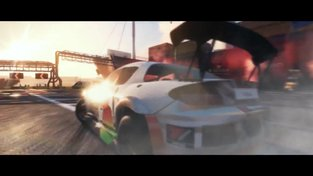 V-Rally 4 - Gymkhana Trailer