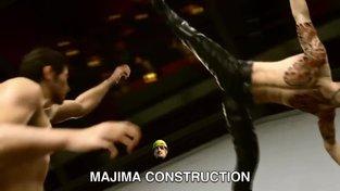 Yakuza Kiwami 2 - Launch Trailer